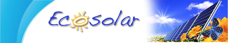 Ecosolar Impianti Energie Alternative
